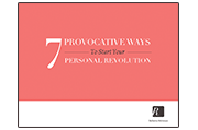 7 provocative ways