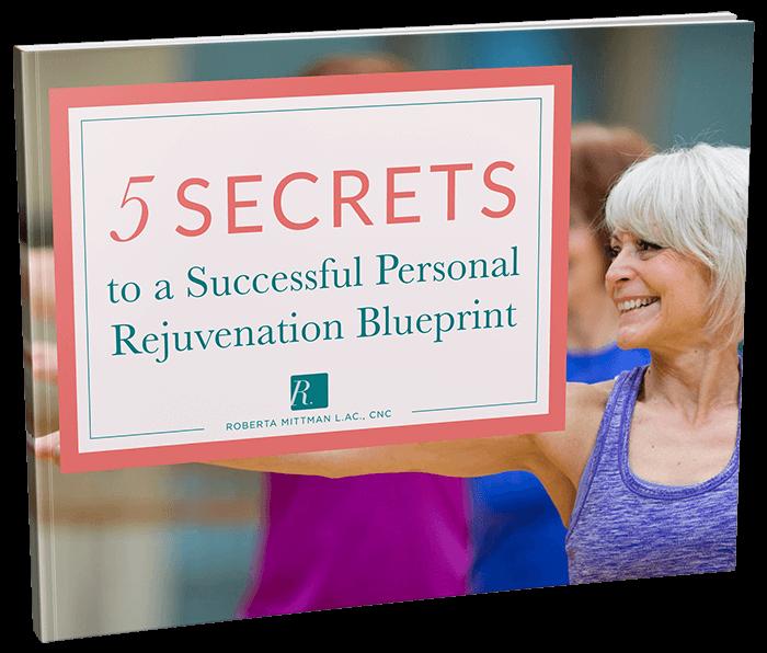 5 secrets ebook